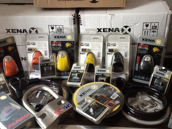 Terjual PROMO XENA Security