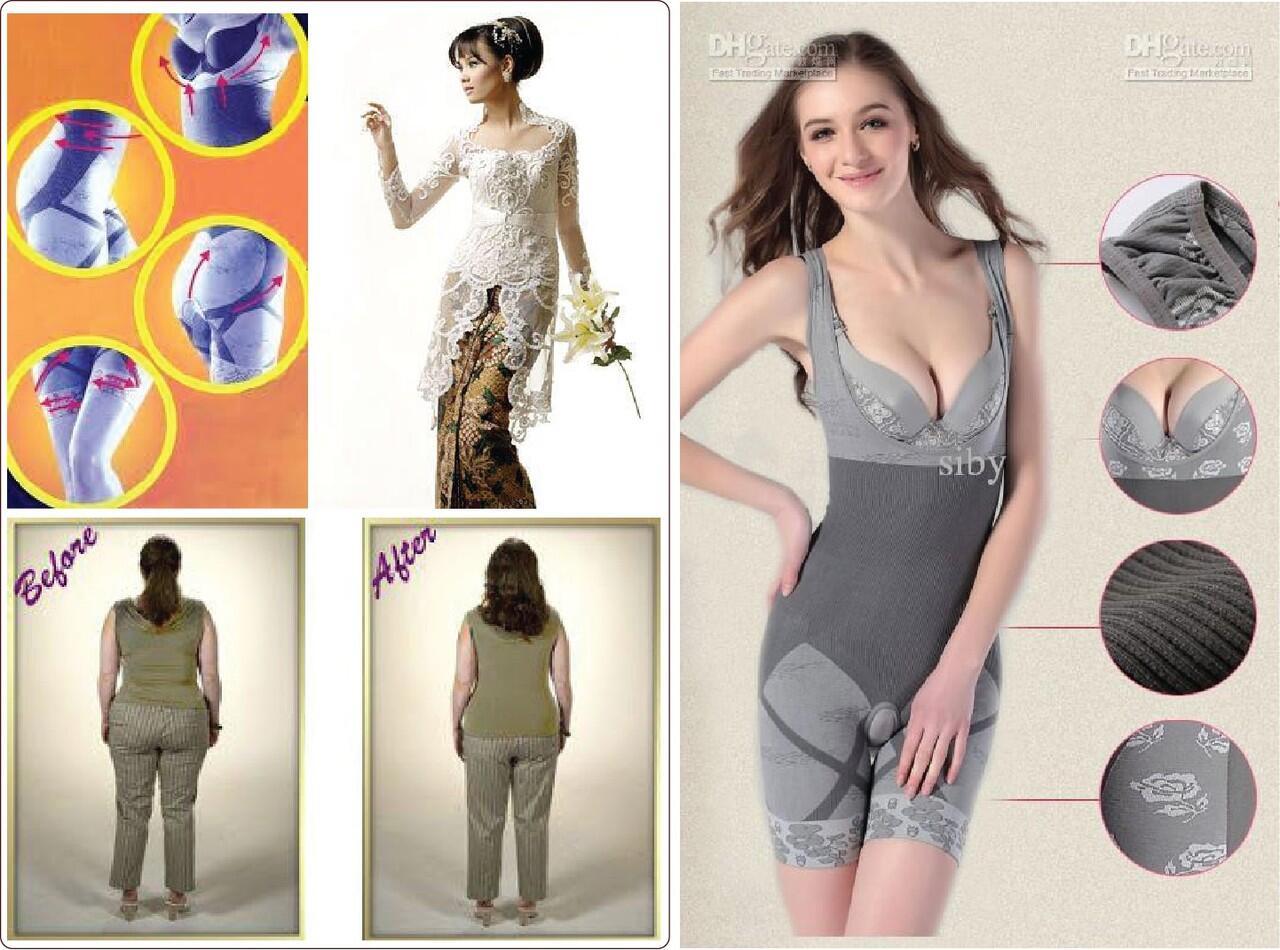 Pakaian Dalam Wanita Pembentuk Tubuh Ideal, Sempurna dan Profesional. Terbukti AMPUH!