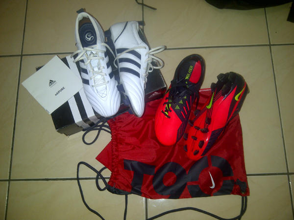 adipure 1 W fg l T90 Laser player issue fg