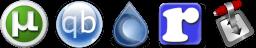 Simple Hosting - Torrentbox & Seedbox ◄ Murah Meriah Dari Rp.20.000/bln
