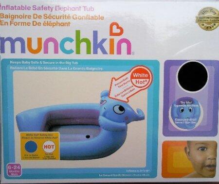 � �� Munchin Tub / Bak Mandi Bayi � �� www.istanatoys.net