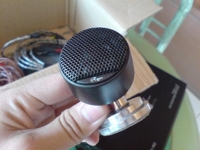 audio 2nd murah all roger's