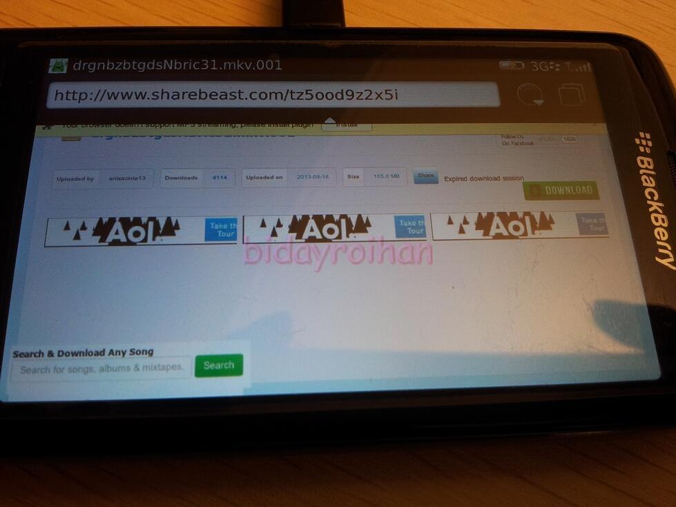 Optimalisasi BLACKBERRY yg bisa bikin iri pengguna ANDROID [BB user masuk,..]