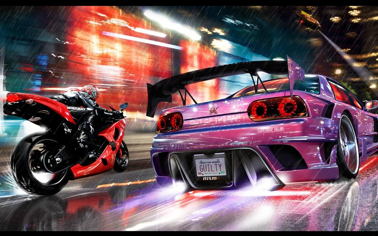 History of - Need for Speed (1994-2013) | KASKUS