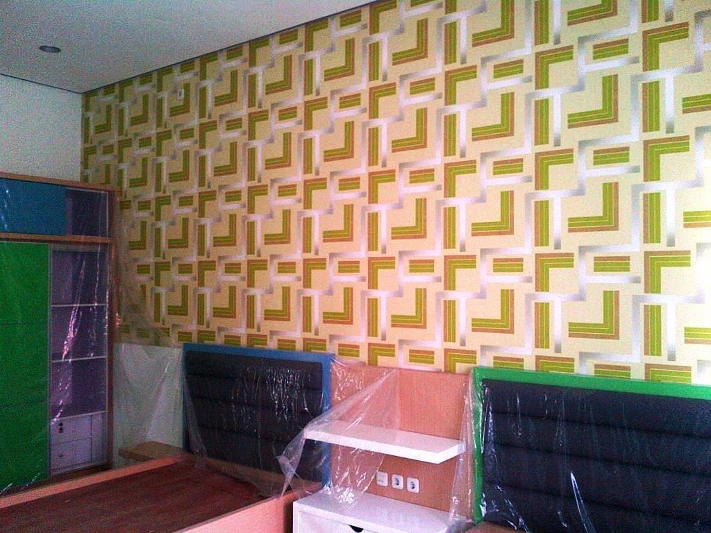 107 Jual Wallpaper Dinding 3d