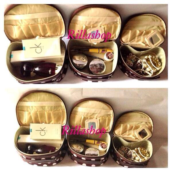 box make up 3 in 1 murahhh meriahhh!!!!