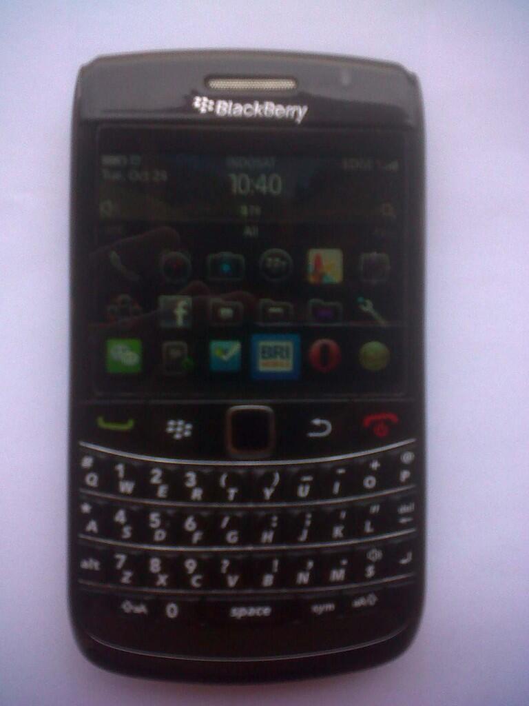 BLACKBERRY 9780 / ONYX 2 - TEMBALANG