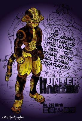 Karakter-Karakter Antagonis Terkuat di ANIME JEPANG