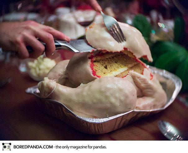 20 Makanan yang cocok di makan pada saat HALLOWEEN !!!
