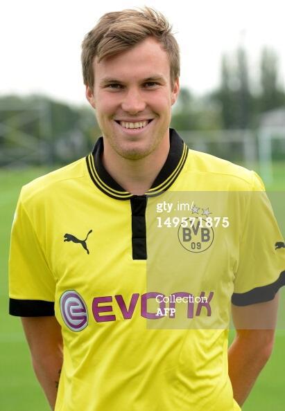 Borussia Dortmund Memiliki Beberapa Nama Pemain yang Dulit Dieja (cekidot gan!)