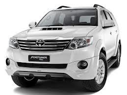 Toyota Fortuner di auto2000 pasteur bandung terima cash dan kredit