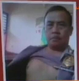 Beredar Video Foto Porno Pria Berseragam Polisi
