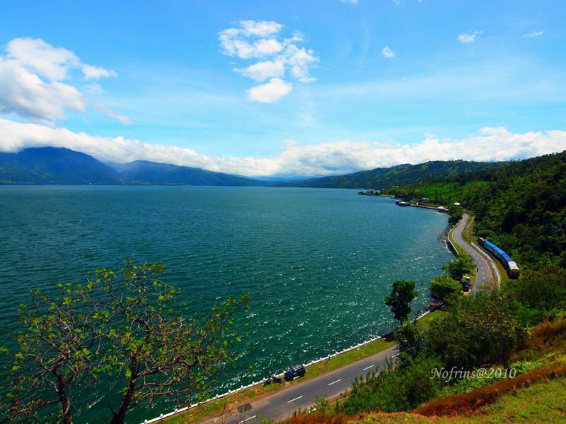 6 DuBes negara lain Puji kota Padang Panjang