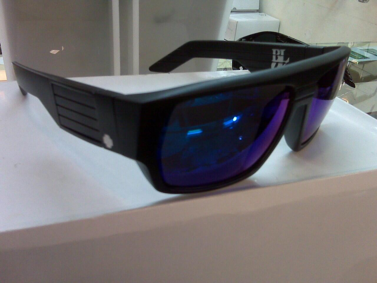 kacamata all spy + kenblok,flynn,,spy blok,,super premium,,fullset
