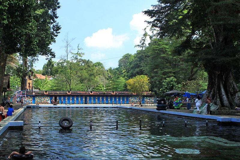 -Tempat Wisata Yang Wajib Di Kunjungi Di Kota Kuningan jawa Barat -
