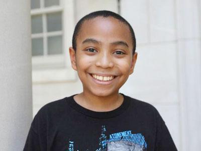 Hebat! Bocah 11 Tahun Sudah Pelajari Fisika Quantum!
