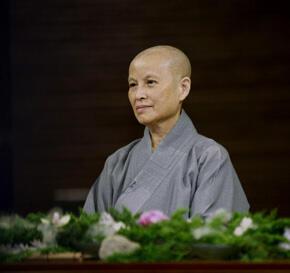 Nama Harum Pendiri Yayasan Tzu Chi Indonesia