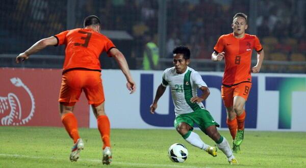 FIFA menyoroti kiprah Andik Vermansyah !