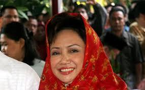 KETIKA SRIKANDI-SRIKANDI INDONESIA HARUS MERASAKAN DINGINNYA JERUJI BESI !!!