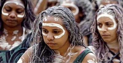 """Bahasa Australia kembali di temukan (suku aborigin) demen ama sejarah""""wan masuk gan !"""