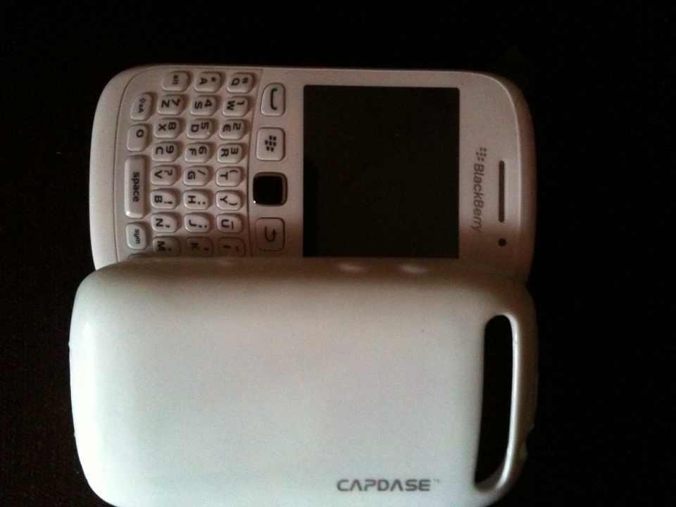 BB ARMSTRONG 9320 WHITE GARANSI PANJANG MASIH GRESSSSS BANGET!!