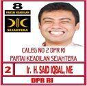 |COW PROTOCOL| PKS Bantah Jadi Dalang di Balik Demo Buruh di Jakarta