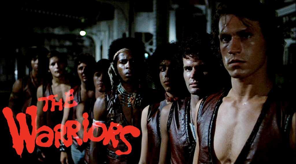 dari pada ngelamun, mending nonton The Warriors (1979)