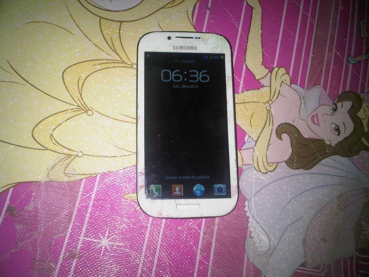 BEYOND B988 Android Layar Besar Jogja Magelang