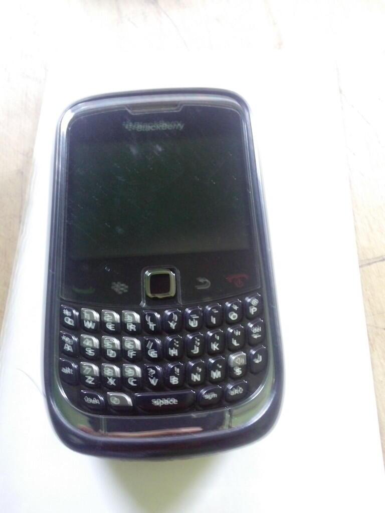 blackberry 9300 / gemini 3g solo raya