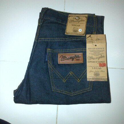 Celana Jeans Wrangler KW1 Murah
