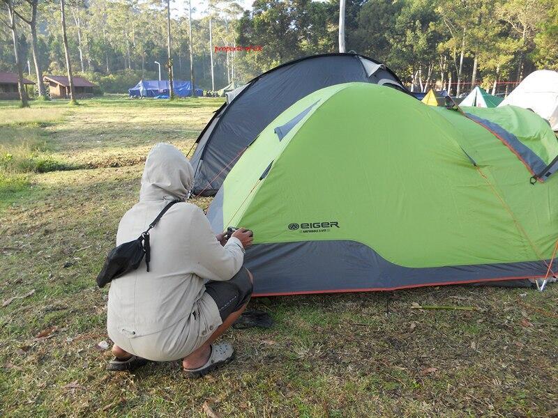 Sewa / Rental Alat / Peralatan Gunung / Outdoor / Hiking / Camping / Tenda