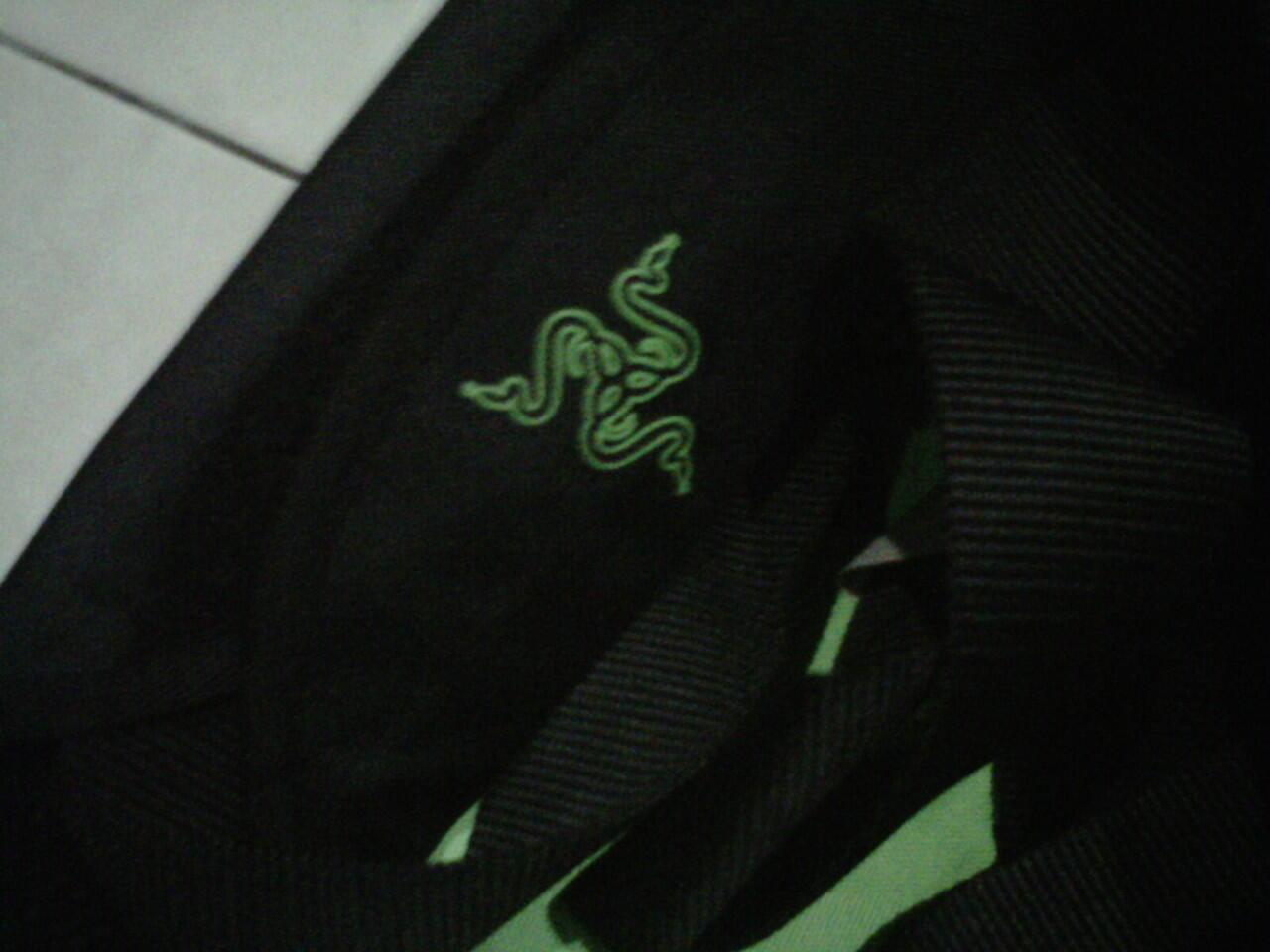 [MVPcomp] Limited Stock ORIGINAL Razer MessengerSling Bag, Tas Samping Razer BNIB