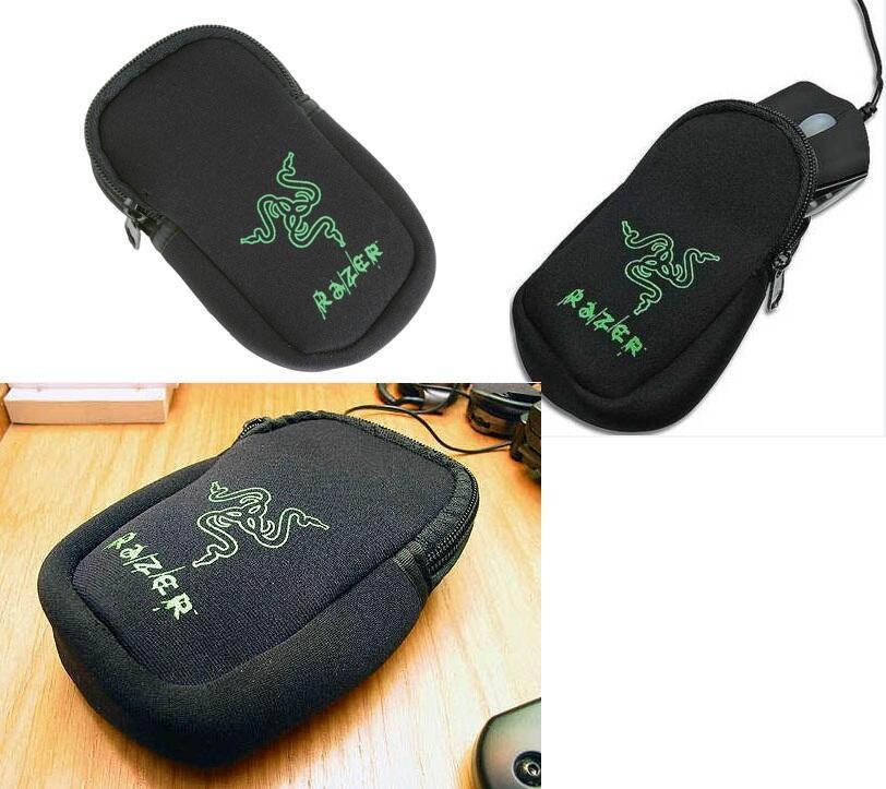 [MVPcomp] Ready Stock Mouse Pouch ORIGINAL Razer BNIB