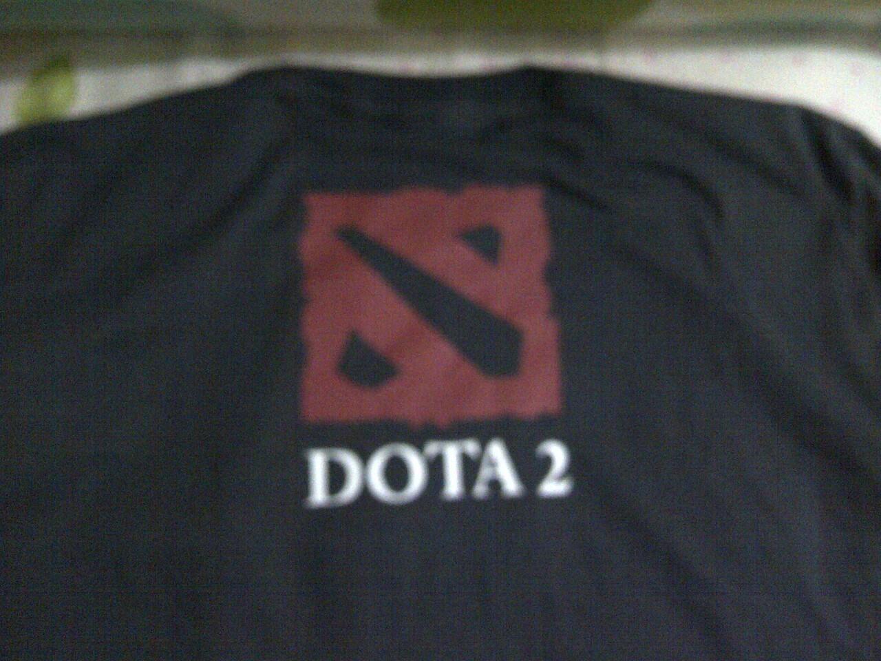 Kaos DOTA 2 - Juggernaut Murah!!