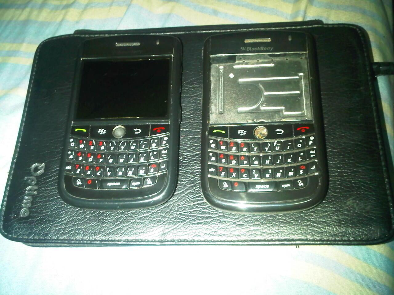 Blackberry Tour1 9630 matot. cuma 150rb. bonus 9630 matot.