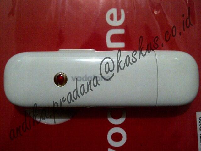 USB Modem HSDPA Vodafone Huawei K3520