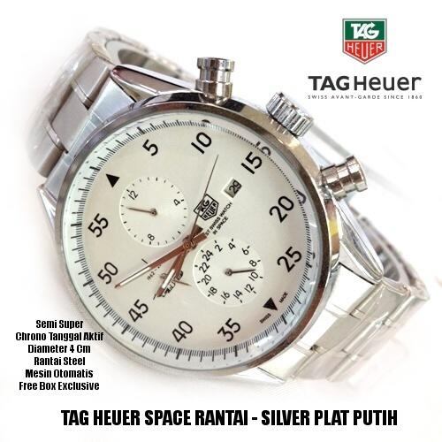 TAG HEUER Automatic