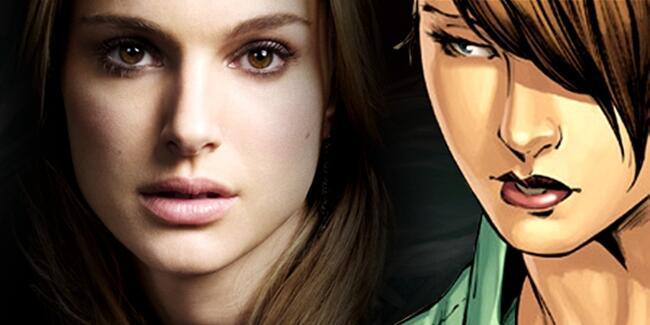 ~๑๑.5 Wanita Super yang Menaklukan Superhero.๑๑~