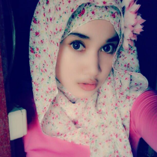 foto anak perempuan cantik pake hijab tutorial hijab terbaru