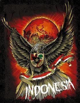 INDONESIA OH INDONESIA
