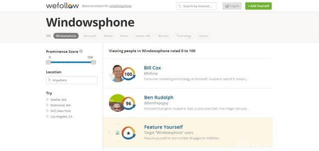 5 Tools Untuk Mengatur Followers Twitter Kamu