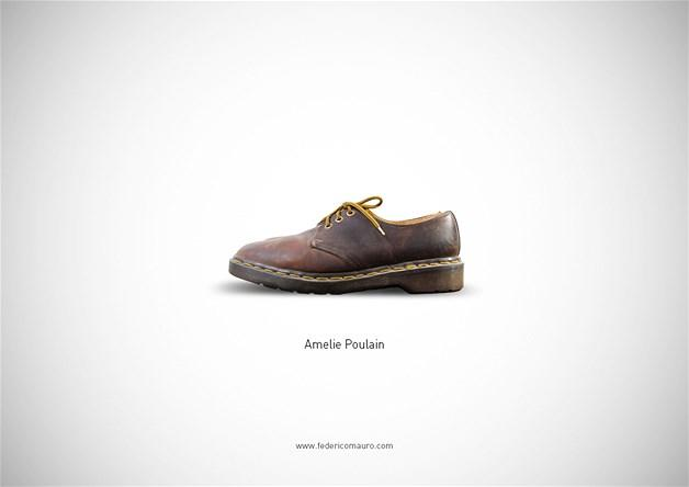 ~๑๑.Sepatu Para Bintang yang Melegenda.๑๑~