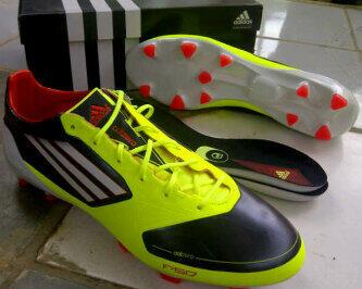 Sepatu Bola Adidas Adizero F50 TRX FG Syn Original