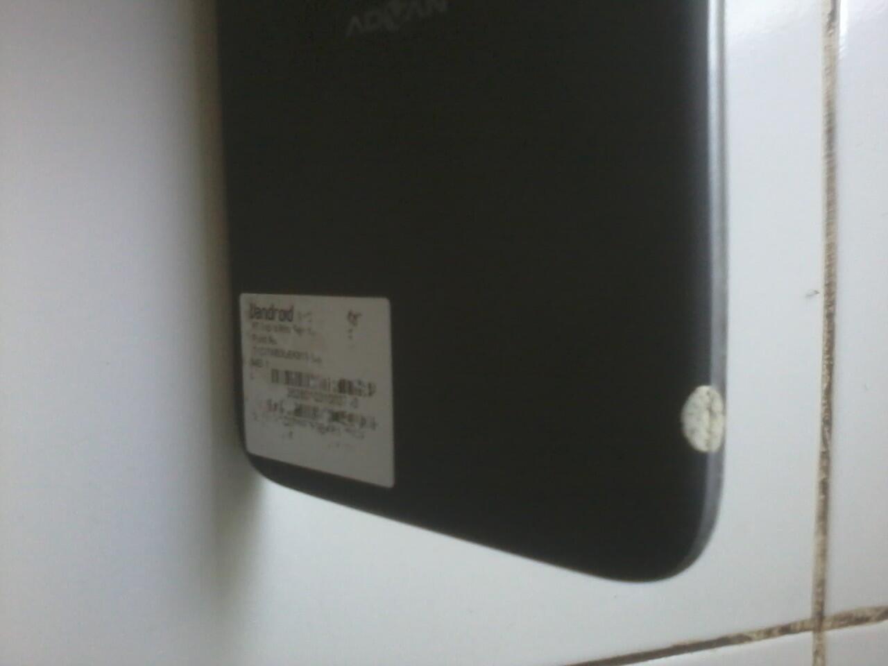 JUAL TABLET ADVAN T1Ci GSM BISA BBM