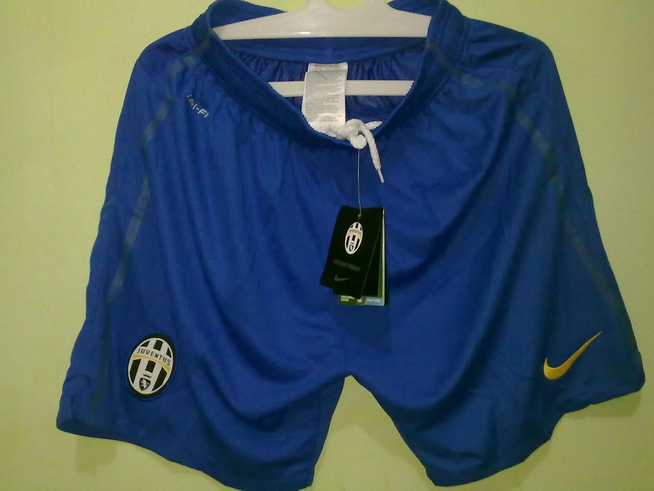 Shorts / Celana Grade Ori Juventus Away 2013/2014