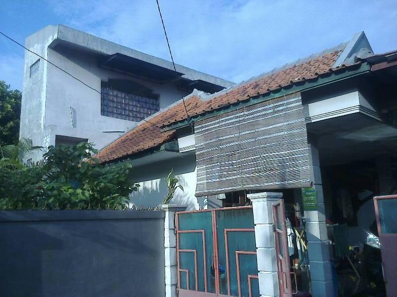 Rumah Siap Huni Di Jln. Cibubur I , Ciracas - Jaktim