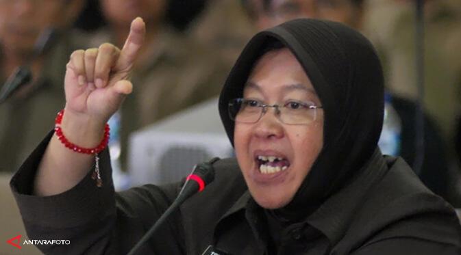 Pada Hari Pahlawan, Surabaya Dicanangkan Bebas Prostitusi