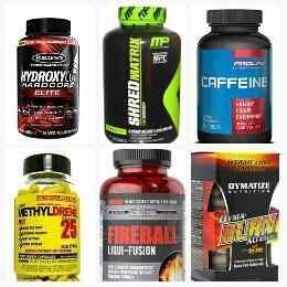 Jual suplemen fitness murah di palembang
