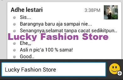 Aksesoris Fashion Impor Cowok Cewek (Topi, Gelang, kalung dll) Model Gak Pasaran!