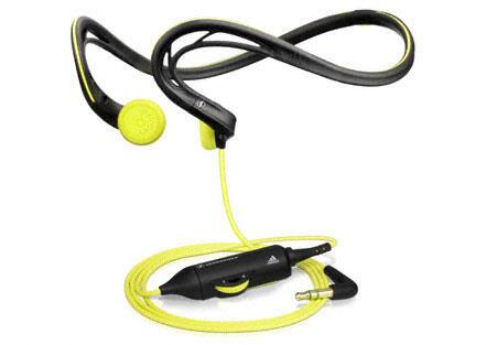 [ZENAUDIO] Ready Stock Sennheiser PMX 680 Sport Headset by Adidas BNIB Garansi Resmi!